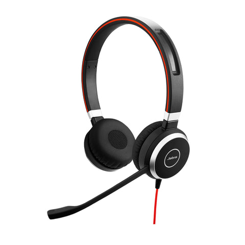 Jabra Evolve 40 UC StereoHD Audio