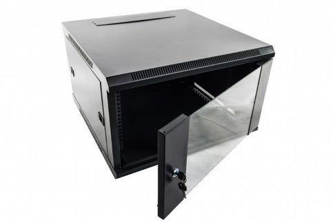 Amdex 4RU 450 deep Server Cabinet