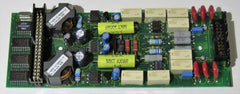 COMMANDER VISION PSTN LINE CARD (USED)