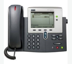 Cisco 7941G IP phone - refurbished