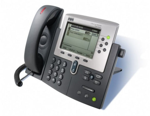 Cisco 7960G IP phone - refurbished