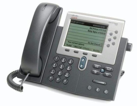 Cisco 7962G IP phone - refurbished