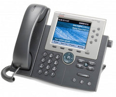 Cisco 7965G IP phone - refurbished