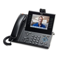 Cisco 9971 IP video phone (black) - refurbished