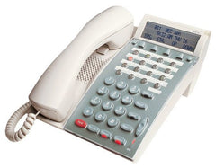 NEC DTU-16D-1A White Phone (Refurbished)