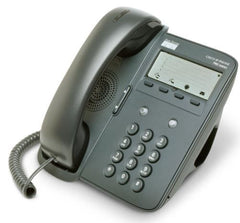 Cisco 7902G IP non-display phone - refurbished