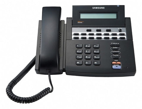 Samsung OfficeServ DS-5014S Digital Phone (Black) - Refurbished