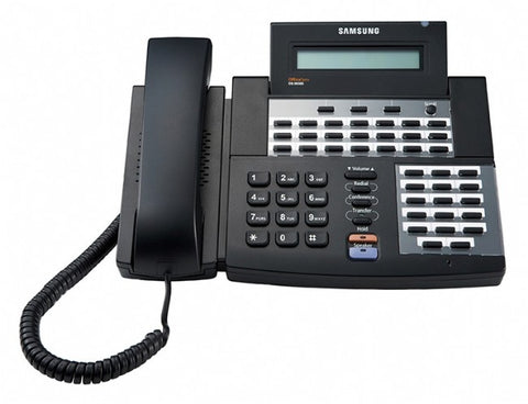 Samsung OfficeServ DS-5038S Digital Phone (Black) - Refurbished