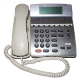 NEC DTR-8D-1A(BK) Phone (White) Refurbished