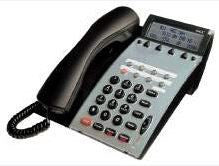 NEC DTU-8D-1A(BK) Phone Black Refurbished