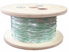 Amdex Jumper Wire 250m Roll (Green/White)