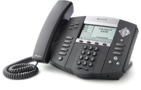 Polycom SoundPoint IP550 IP phone