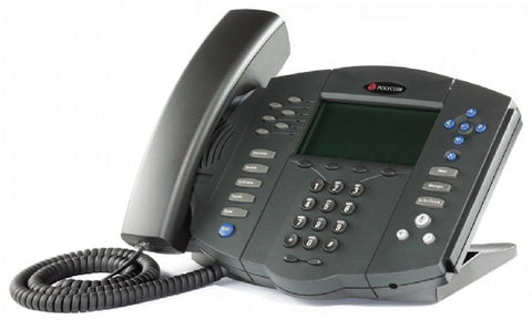 Polycom SoundPoint IP600 IP Phone - Refurbished