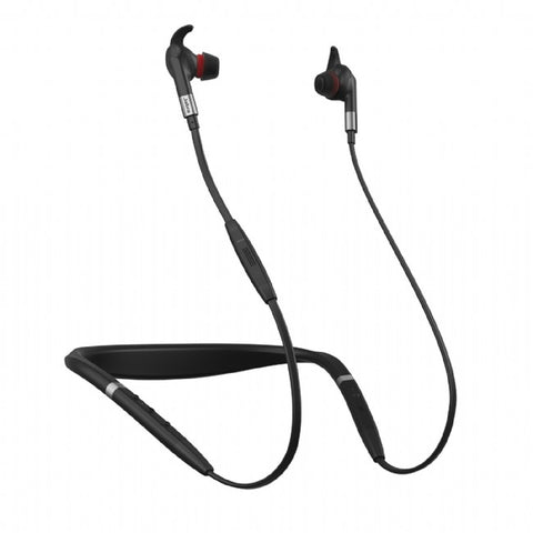 JABRA EVOLVE 75e  & Link 370, MS