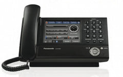 Panasonic KX-NT400 Colour Touch Screen IP Phone - Refurbished
