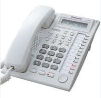 Panasonic KX-T7730 White Phone Refurbished
