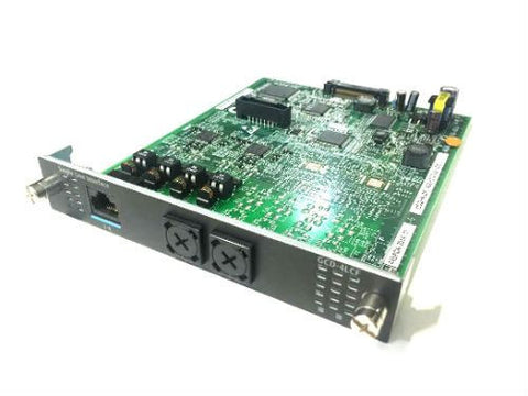 NEC SV9100 GCD-4LCF 4 Port Analogue Extension Card Refurbished