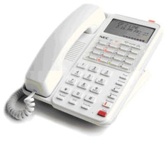 NEC DTB-16D-1A(WH) Phone Refurbished