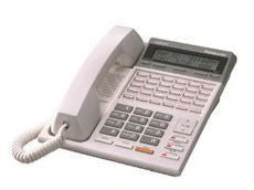 Panasonic KX-T7230 White Phone - Refurbished