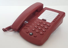 SONNEX ANALOGUE TELEPHONE RED