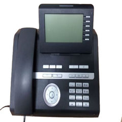 Siemens Openstage 40T Charcoal Phone