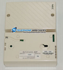 NEC XEN SLT(1) - U13 SINGLE LINE ADAPTOR..Item ID: SLT(1) - U13 ADP..Description: NEC XEN Single Line Analogue Adaptor to suit NEC XEN AXIS & IPK-1 phone system..Manufacturer: NEC..Condition: Used / Refurbished