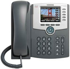 Cisco SPA525G2 5 line IP phone - refurbished
