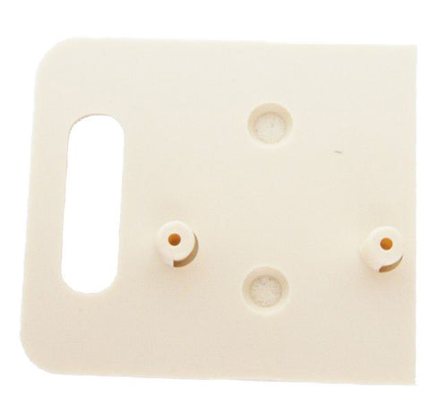 610 / 611 Socket Mounting plate