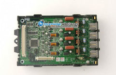 LCOT-4 TDA30 Panasonic card - Refurbished