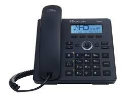 UC420HDE Audiocodes Microsoft Skype for Business Handset