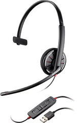 Plantronics Blackwire C310-M Monaural USB PC Headset
