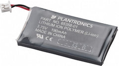 Plantronics Spare Battery for CS510 / CS520 / W710 / W720 /W410 / W420