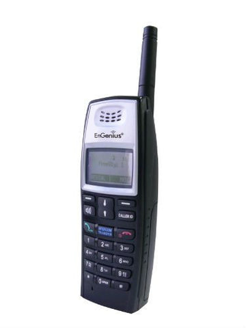 Engenius Freestyle FSHC1 Long Range Cordless phone Refurbished