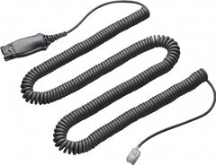 Plantronics Avaya HIS-1 Wideband H-Top Adaptor Cable for 9600 Series