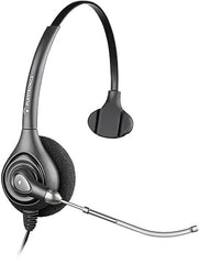 Plantronics HW251 Supra Plus Wideband Monaural Headset