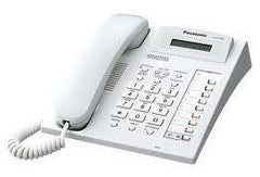 Panasonic KX-T7565 White Phone Refurbished