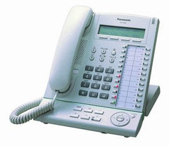Panasonic KX-T7630 White Phone Refurbished
