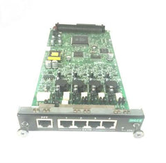 Panasonic NCP KX-NCP1170 DHLC4 Digital Hybrid 4 Port Ext Card