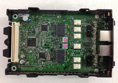 Panasonic TDA30 SLC8 8-Port Analogue Extension Card (KX-TDA3174) - Used