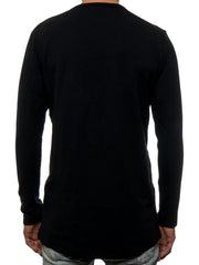 SE1 Black Long Sleeve
