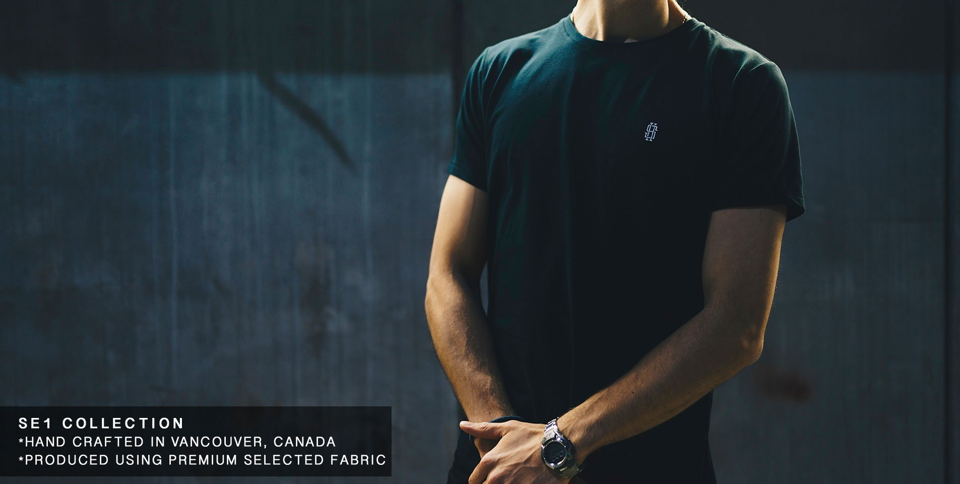 Self Hired - Premium streetwear collection hand crafted in Vancouver