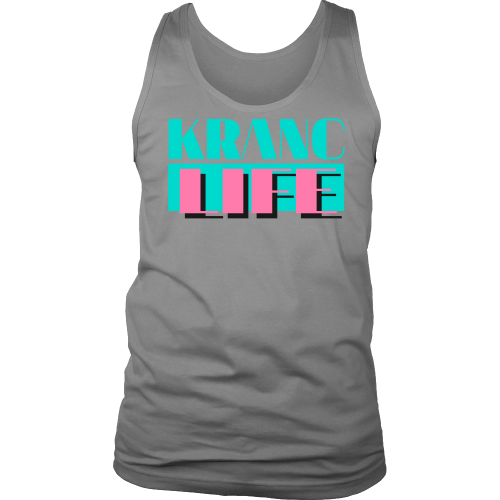 MIAMI VICE Inspired Tank Top
