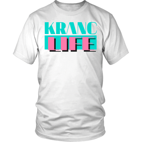 MIAMI VICE Inspired T-Shirt