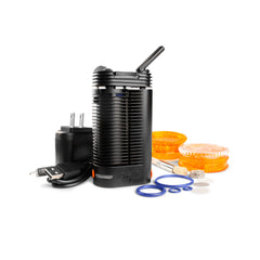 Crafty Vaporizer by Storz & Bickel with FREE VapeCase