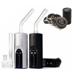 Arizer Solo Vaporizer - Latest 2016 Model