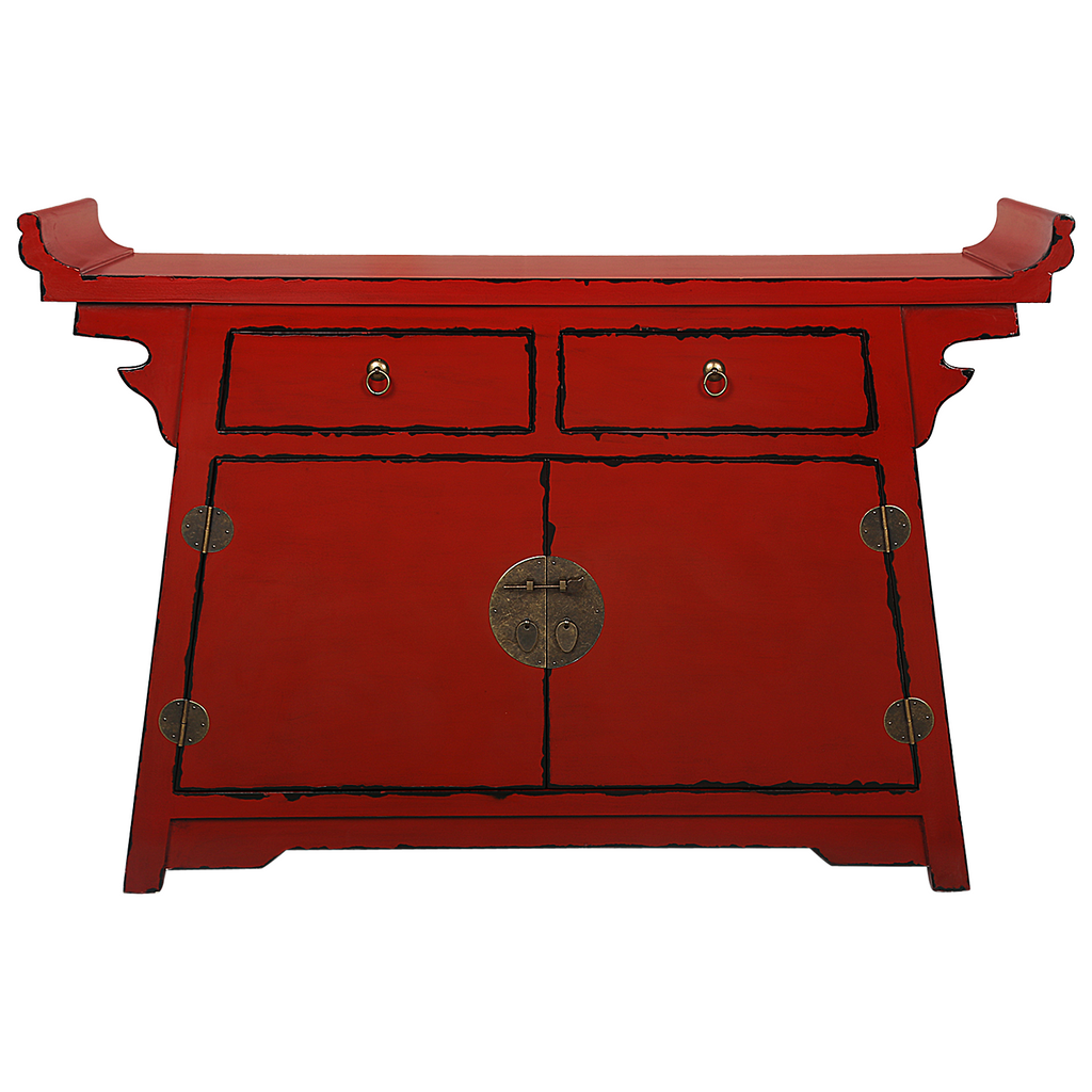 CZR1   Chinese Cadenza Red