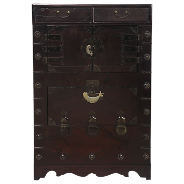 KICM1 - Korean Cabinet Medium