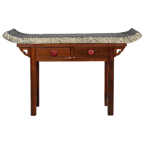 CSCD1 - Chinese Scripture Console with drawers