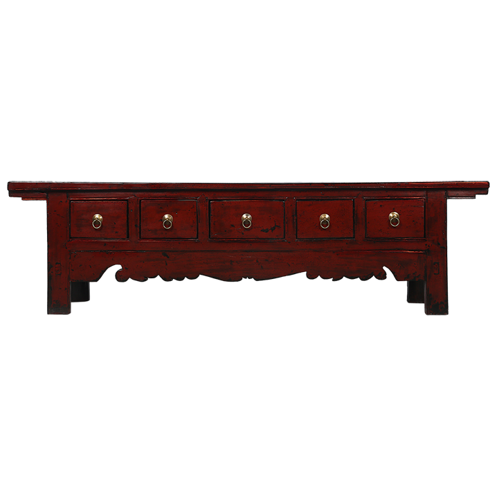 CA5D1 Chinese Antique Console