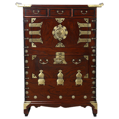 KICL1  - Korean Cabinet Large